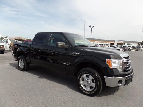 2013 Ford F-150 for sale in Hagerstown, MD