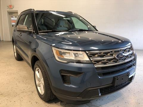 2018 Ford Explorer for sale in Hagerstown, MD