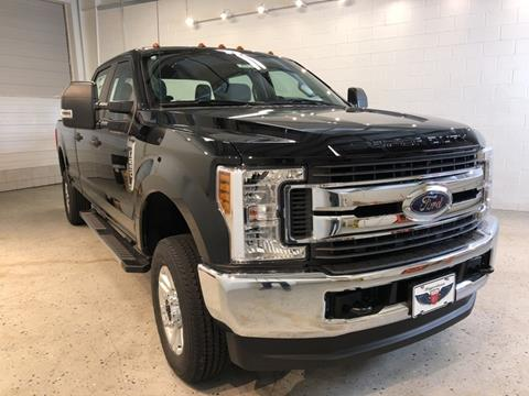 2018 Ford F-250 Super Duty for sale in Hagerstown, MD
