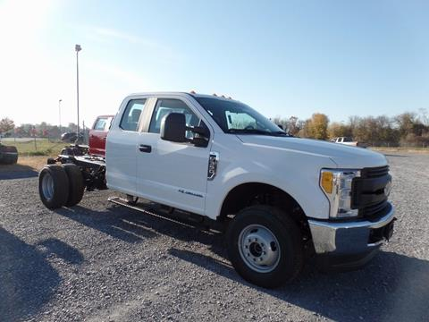 2017 Ford F-350 Super Duty for sale in Hagerstown, MD
