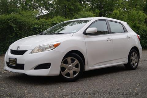 2010 Toyota Matrix for sale in Hasbrouck Heights, NJ