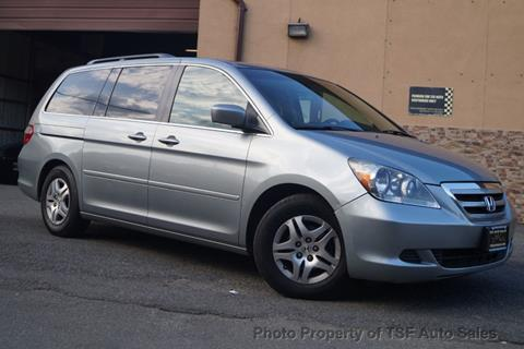 2007 Honda Odyssey for sale in Hasbrouck Heights, NJ