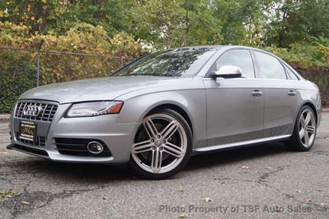 2011 Audi S4 for sale in Hasbrouck Heights, NJ