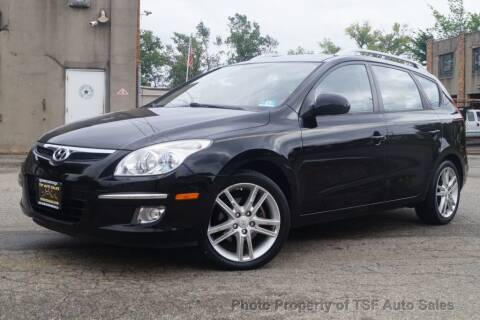 2011 Hyundai Elantra Touring for sale at TSF Auto Sales in Hasbrouck Heights NJ