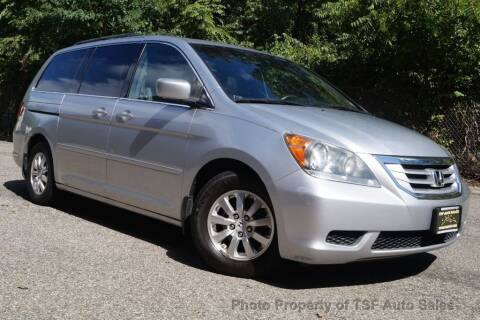 2010 Honda Odyssey for sale at TSF Auto Sales in Hasbrouck Heights NJ