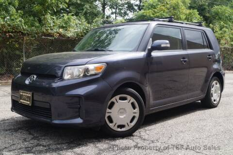 2012 Scion xB for sale at TSF Auto Sales in Hasbrouck Heights NJ