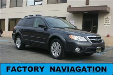 2008 Subaru Outback for sale in Hasbrouck Heights, NJ