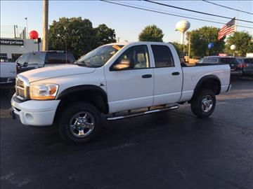 2006 Dodge Ram Pickup 2500 for sale in Mchenry, IL