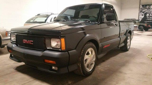 Image 1 of GMC: Syclone Syclone…