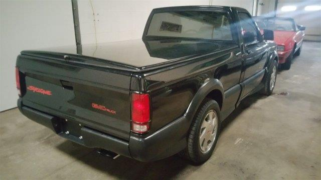 Image 3 of GMC: Syclone Syclone…