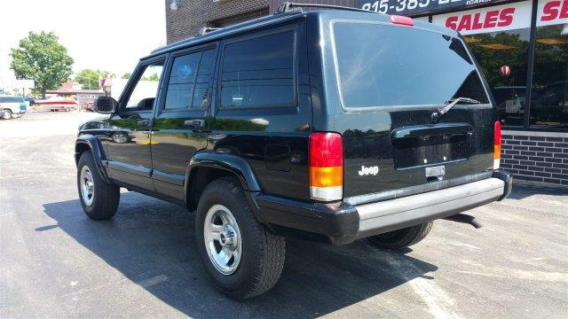 Image 1 of Jeep: Cherokee Sport…