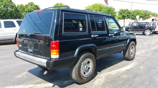 Image 2 of Jeep: Cherokee Sport…