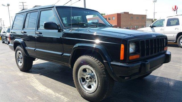 Image 3 of Jeep: Cherokee Sport…