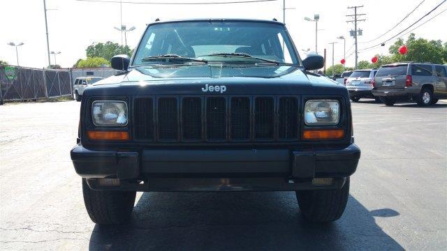 Image 4 of Jeep: Cherokee Sport…