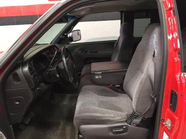 Image 6 of Dodge: Ram 3500 SLT…