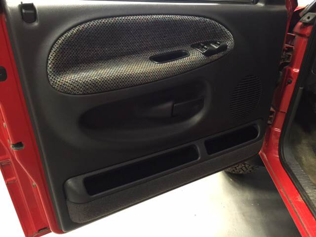 Image 7 of Dodge: Ram 3500 SLT…