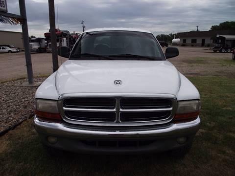 2001 Dodge Dakota for sale in Silver Creek, NE
