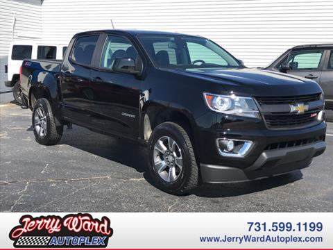 2015 Chevrolet Colorado for sale in Union City, TN