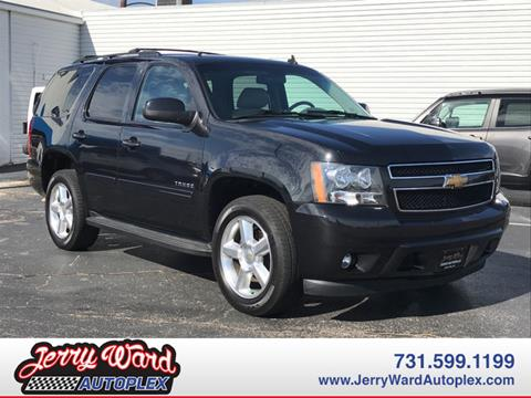 2013 Chevrolet Tahoe for sale in Union City, TN