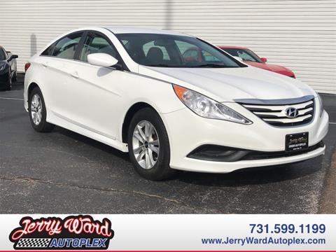 Hyundai Sonata For Sale in Union City, TN - Carsforsale.com