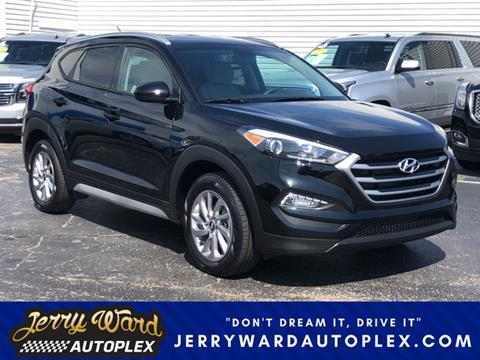 Hyundai Tucson For Sale in Union City, TN - Carsforsale.com