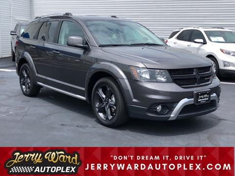 2018 Dodge Journey for sale in Union City, TN