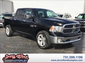 2014 RAM Ram Pickup 1500 for sale in Union City, TN