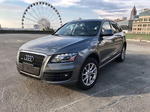 2012 Audi Q5 for sale in Atlanta, GA