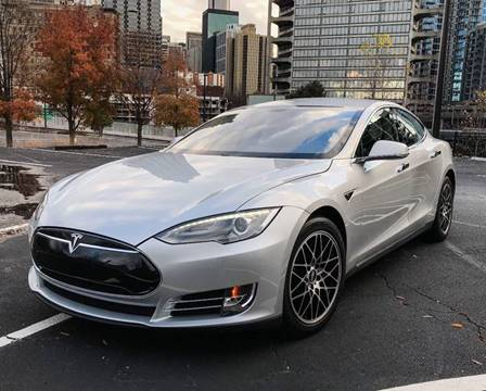 Tesla For Sale in Marietta, GA - Motorcars Atlanta