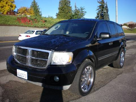 2008 Dodge Durango for sale in Wenatchee, WA