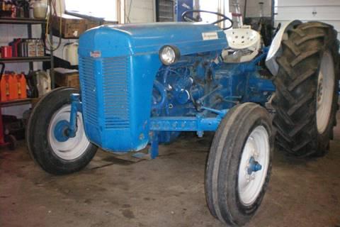 1949 Henry  Furgison TE-20 for sale in Wenatchee, WA