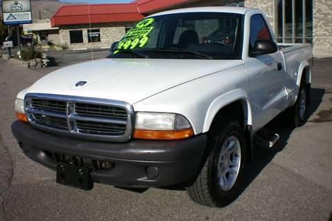 2004 Dodge Dakota for sale in Wenatchee, WA