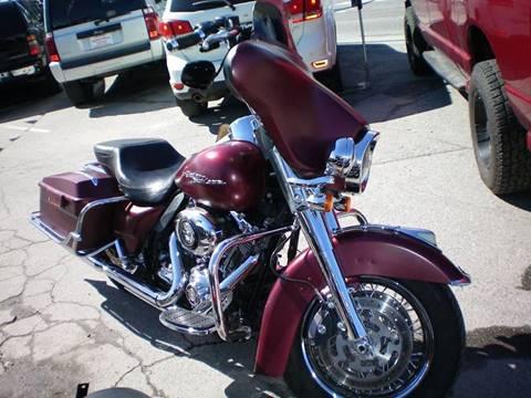 2008 Harley-Davidson Street Glide for sale in Wenatchee, WA