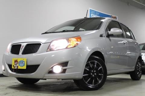 2009 Pontiac G3 for sale in Minnetonka, MN