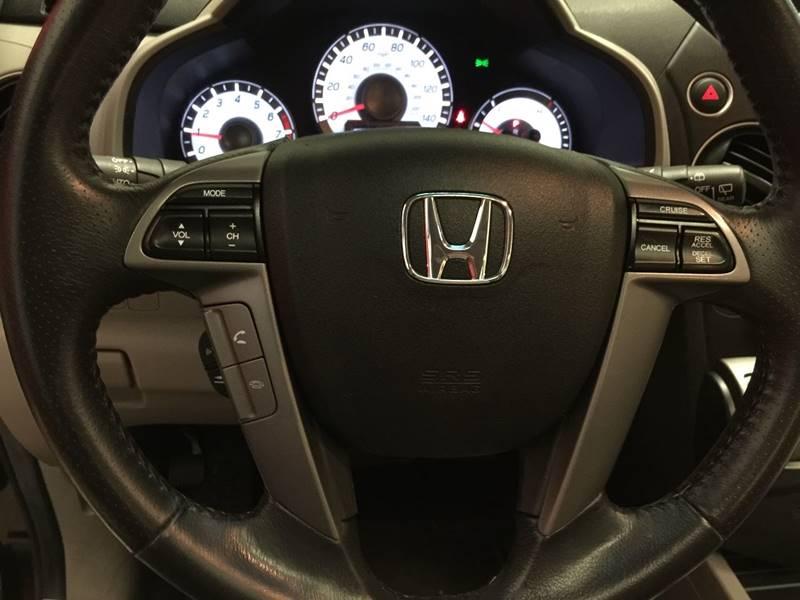 2012 Honda Pilot for sale at Veritas Motors in San Antonio TX