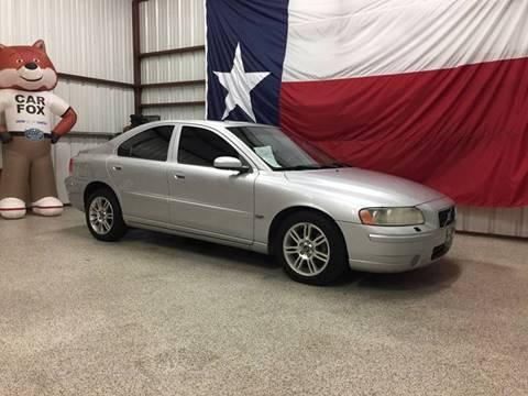 2006 Volvo S60 for sale at Veritas Motors in San Antonio TX