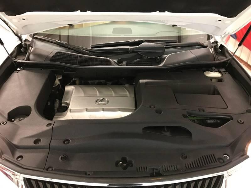 2010 Lexus RX 350 for sale at Veritas Motors in San Antonio TX