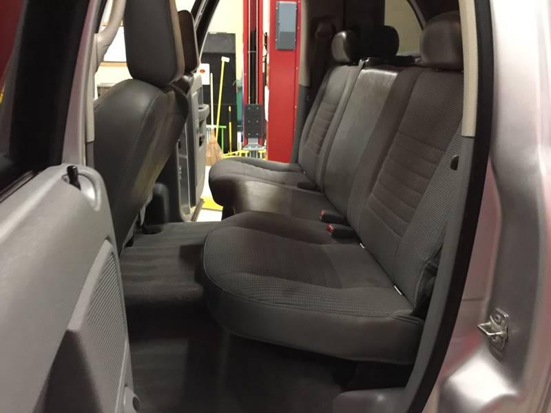 2009 Dodge Ram Pickup 2500 for sale at Veritas Motors in San Antonio TX