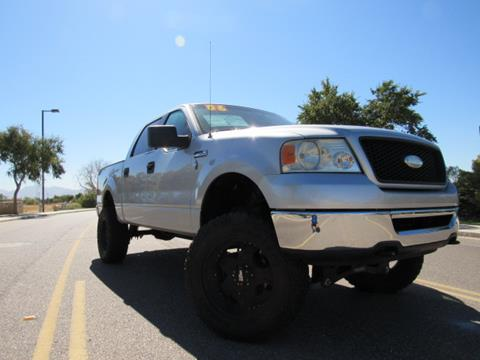 2006 Ford F-150 for sale in Avondale, AZ