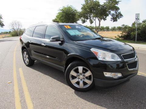 2012 Chevrolet Traverse for sale in Avondale, AZ
