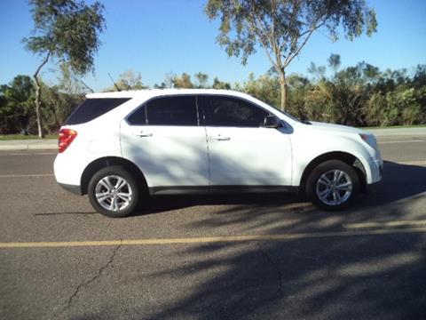 2010 Chevrolet Equinox for sale in Avondale, AZ