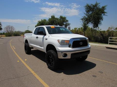 2007 Toyota Tundra for sale in Avondale, AZ