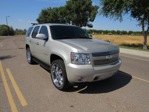 2007 Chevrolet Tahoe for sale in Avondale, AZ