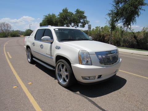 2007 Cadillac Escalade EXT for sale in Avondale, AZ