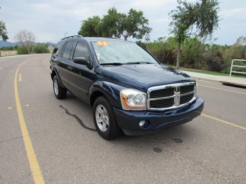 2006 Dodge Durango for sale in Avondale, AZ