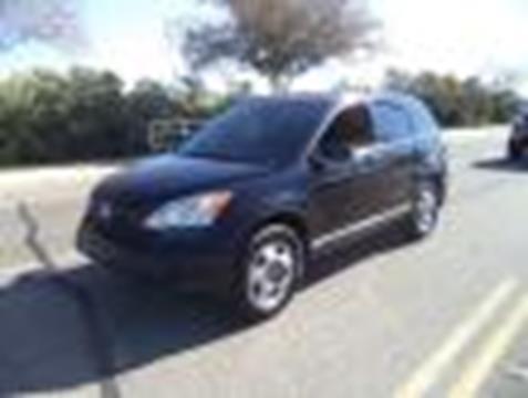 2007 Honda CR-V for sale in Avondale, AZ
