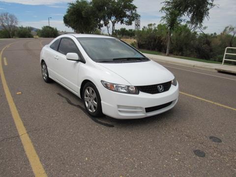 2010 Honda Civic for sale in Avondale, AZ