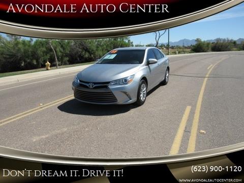 Avondale Auto Center Car Dealer In Avondale Az