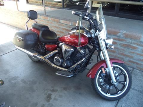 2013 Yamaha V-Star for sale in Avondale, AZ