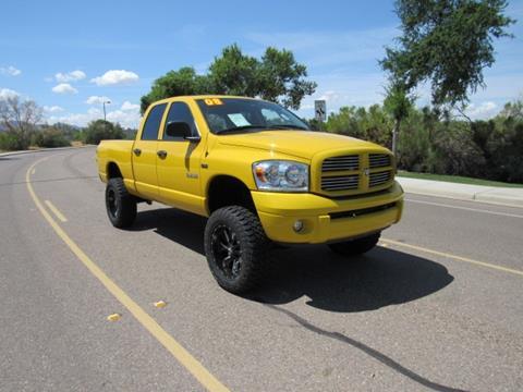 2008 Dodge Ram Pickup 1500 for sale in Avondale, AZ